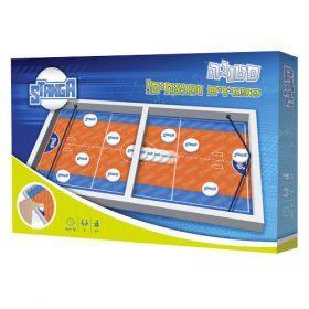 סטנגה משחק כדורגל שולחני לשני שחקנים