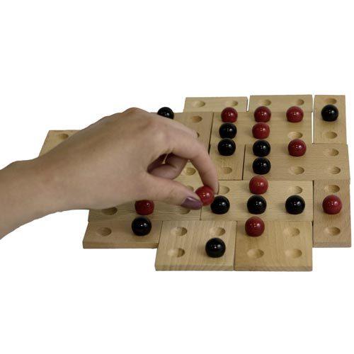 קולמי משחק אסטרטגיה