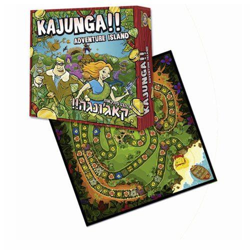 קאגונגה KAJUNGA