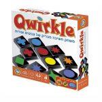 קווירקל QWIRKLE