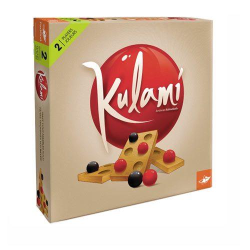 קולמי kulami