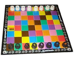 משחק קופסא קמיסדו משחק אסטרטגיה