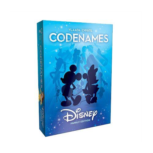 שם קוד דיסני code name Disney