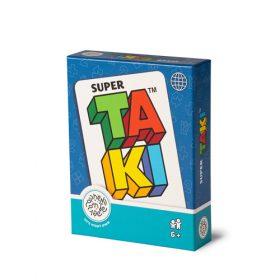 משחק טאקי TAKI