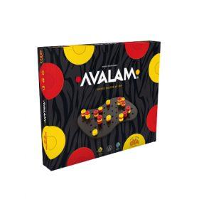AVALAM משחק אבלאם