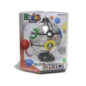 רוביקס כדור 360