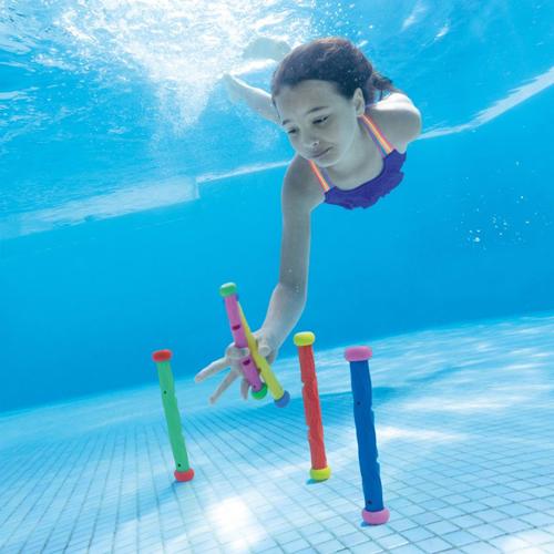 משחק צלילה - מקלות INTEX 55504