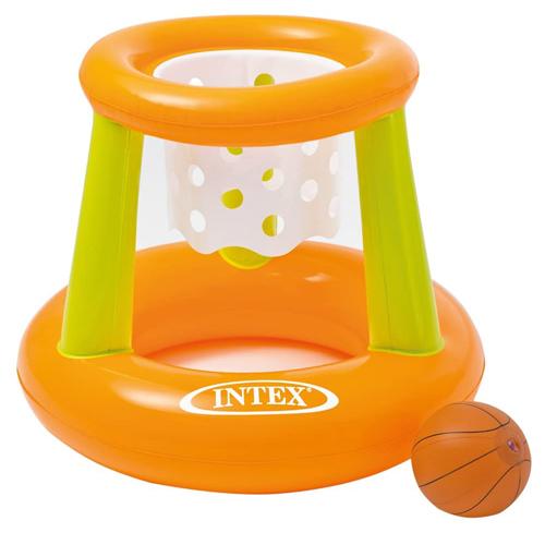 אינטקס לבריכה חישוק כדורסל צף INTEX 58504