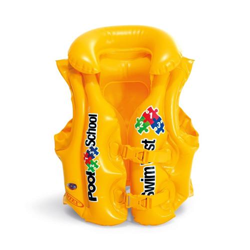אינטקס לבריכה ווסט צהוב INTEX 58660