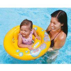 """אינטקס לבריכה הליכון תינוקות 67 ס""""מ INTEX 59574"""