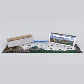 פאזל 1000 חלקים איכותי מבית EUROGRAPHICS דגם 6010-5373 Paris France