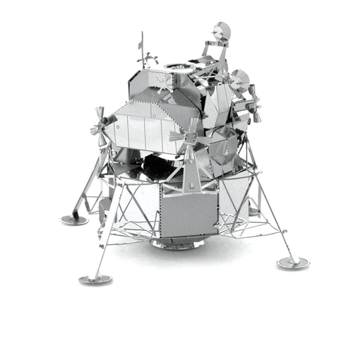 משחק הרכבה APOLLO LUNAR MODULE