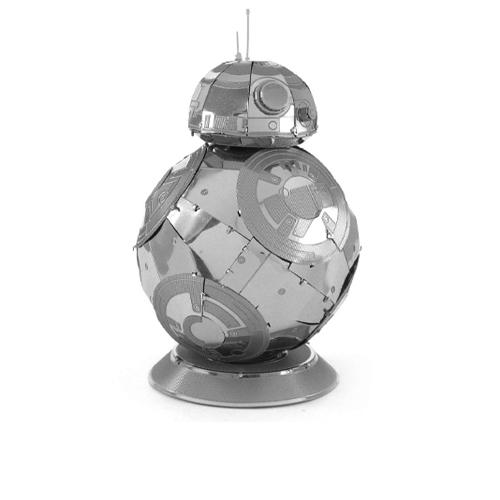 משחק הרכבה BB-8