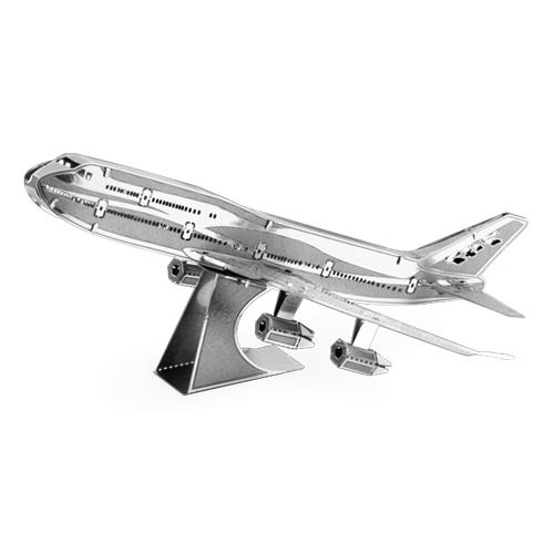 משחק הרכבה Boeing 747