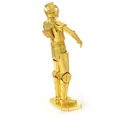 משחק הרכבה C-3PO
