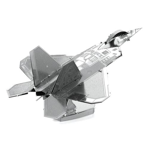 משחק הרכבה F-22 Raptor