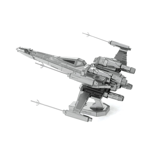 משחק הרכבה POE DAMERON'S X-WING FIGHTER