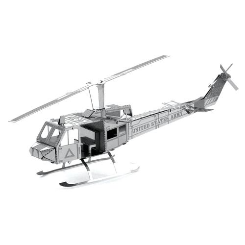 משחק הרכבה UH-1 Huey