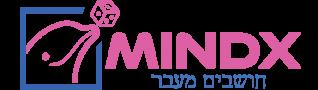 מיינדקס לוגו