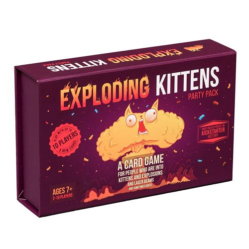 exploding-kitten-party