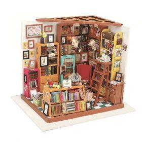 ערכת יצירה ספריה