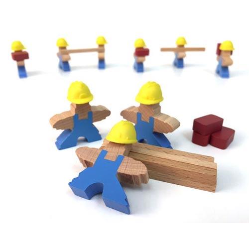 משחק גברים בעבודה