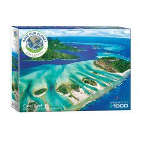 פאזל 1000 חלקים – ריף אלמוגים