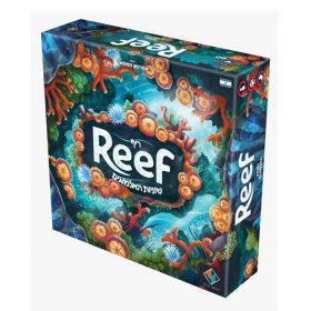 משחק קופסה רייף שונית האלמוגים
