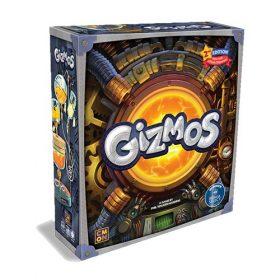 משחק Gizmos 2nd Edition
