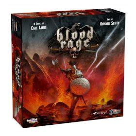 משחק blood rage