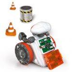 לוטי רובוטי – Mio The Robot
