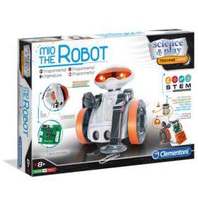 לוטי רובוטי - Mio The Robot