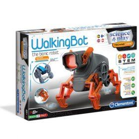 רובוט מהלך WALKINGBOT